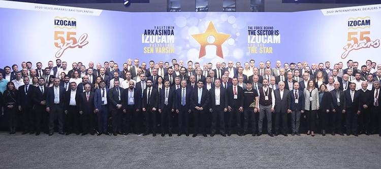 Antalya'dan Ödülle Döndük